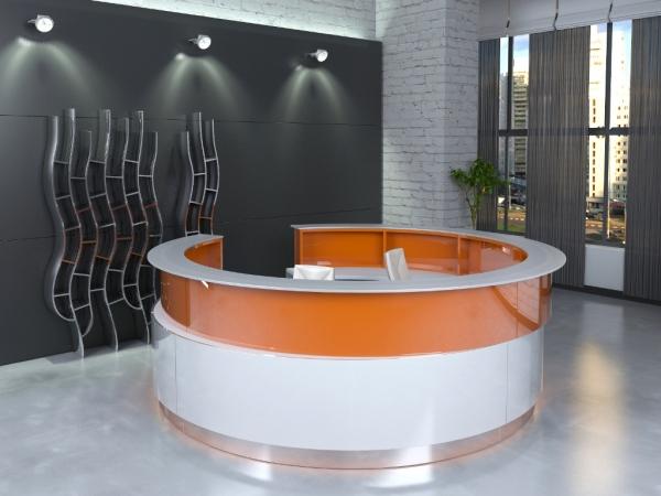 Тонкости современного дизайна офиса