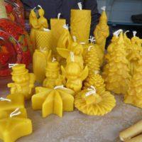 Формы для свечей: купить или изготовить самостоятельно фото - 17505 200x200