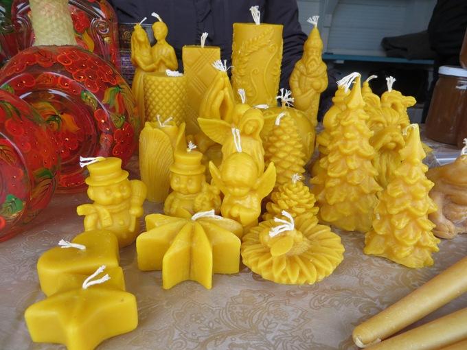 28968 Формы для свечей: купить или изготовить самостоятельно