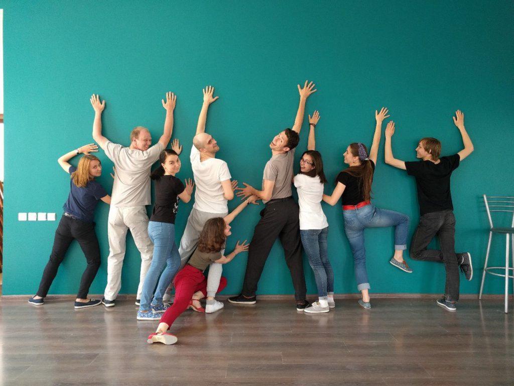 Танцуйте на здоровье картинки