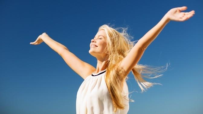 Как позитивный настрой влияет на судьбу