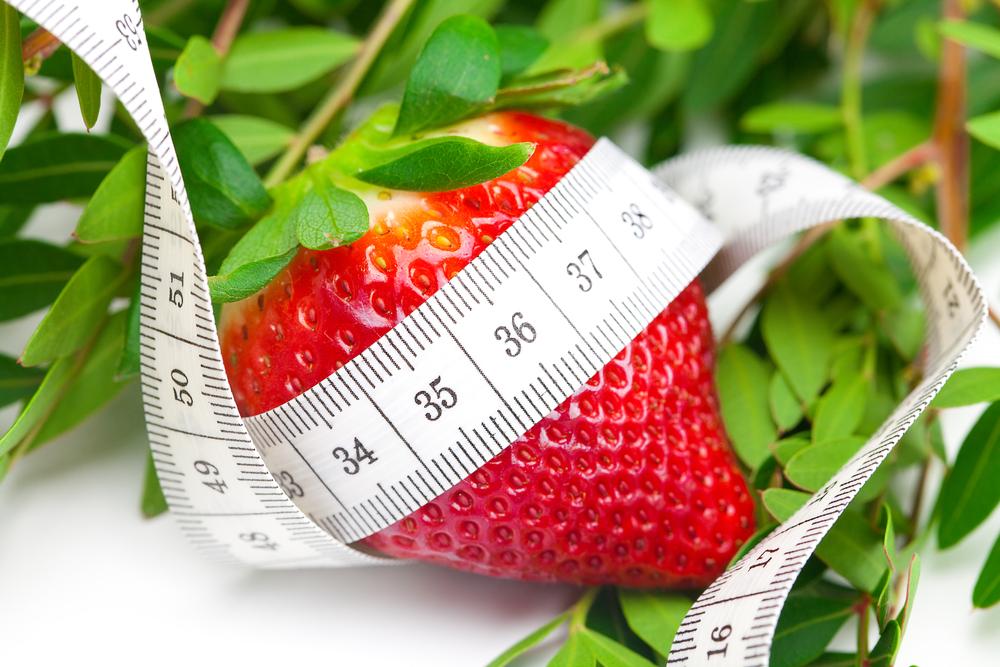 О диетах и не только