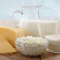 Продукты из козьего молока фото - 21849 200x200