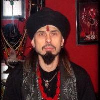 29456 Экстрасенс Адинатх Джайадхар, биография