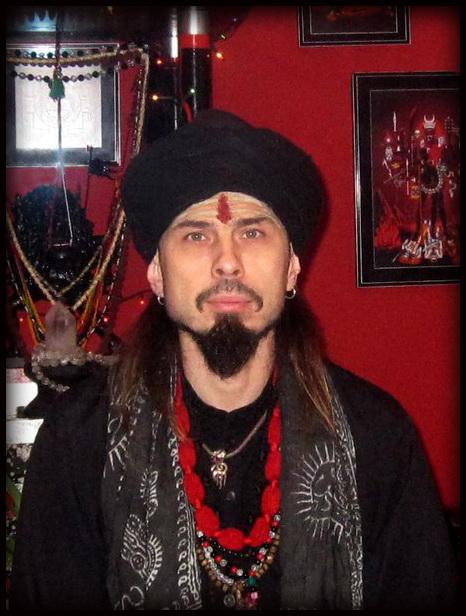 Экстрасенс Адинатх Джайадхар, биография