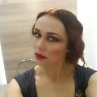 29471 Экстрасенс Ольга Янковская, биография
