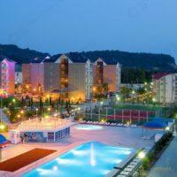 29337 Особенности курорта Олгинка