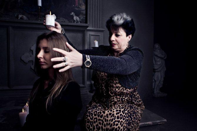 Экстрасенс Ирина Маклакова, биография фото - 22591