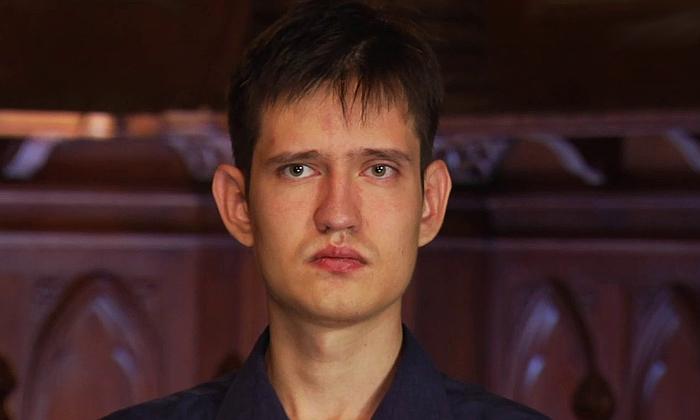 Экстрасенс Рустам Зартдинов, биография