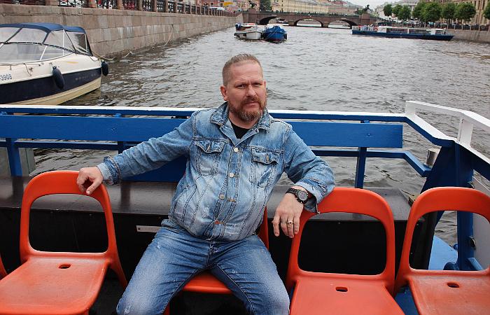 Экстрасенс Максим Никитин, биография фото - 22616