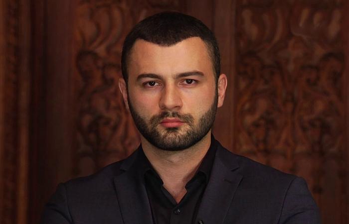 Экстрасенс Константин Гецати, биография
