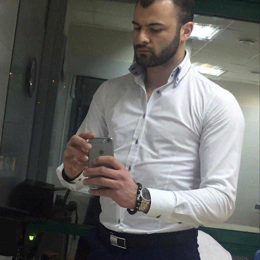 Экстрасенс Константин Гецати, биография фото - 22643