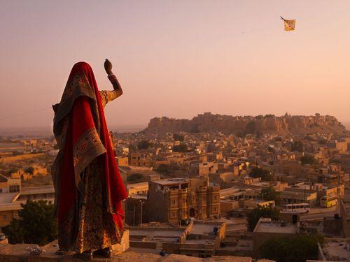 Почему именно в Индию? фото - 23105