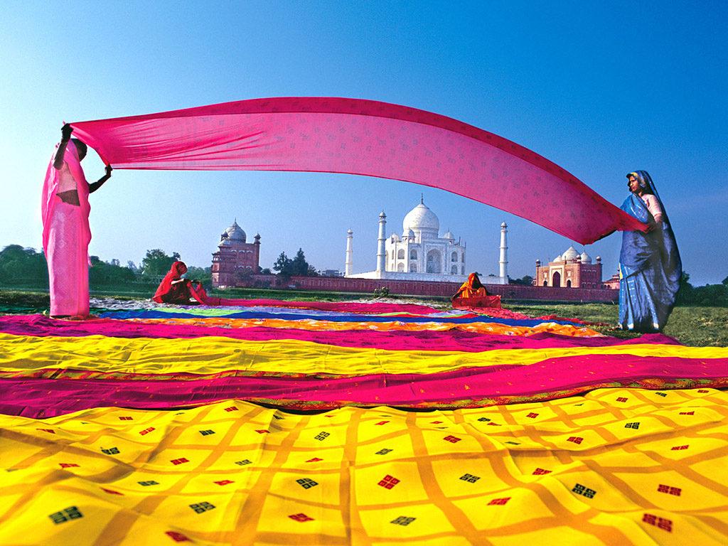 Особенности Индии фото - 23116 1024x768