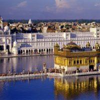 29634 Золотой храм в Индии