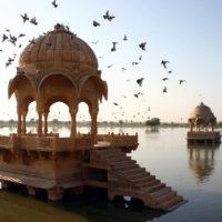 Индия, Сагар фото - 23128 200x200