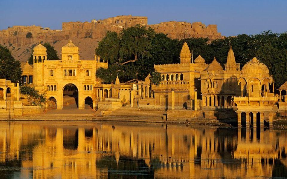 Индия, Сагар фото - 23129
