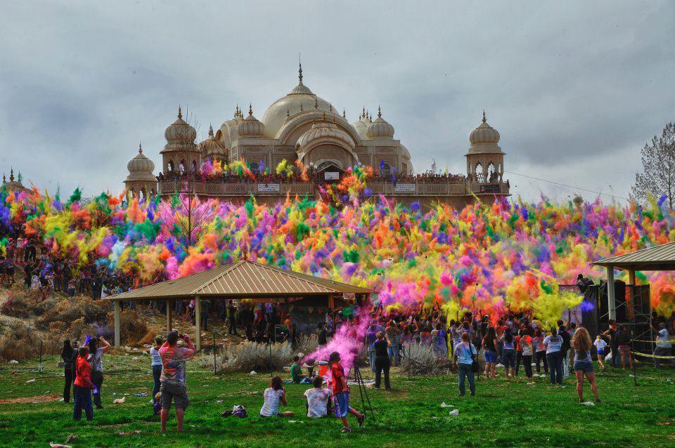 Религийная Индия фото - 23132