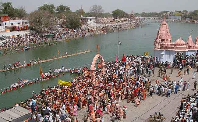 Религийная Индия фото - 23133
