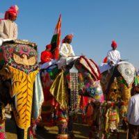 Религийная Индия фото - 23134 200x200