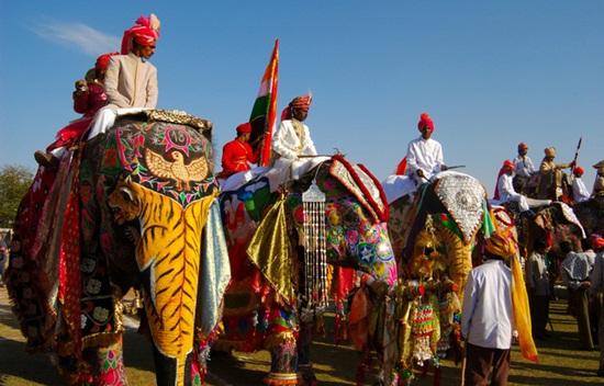 Религийная Индия