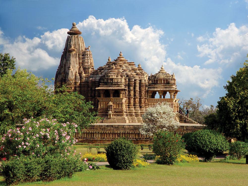 Религийная Индия фото - 23135