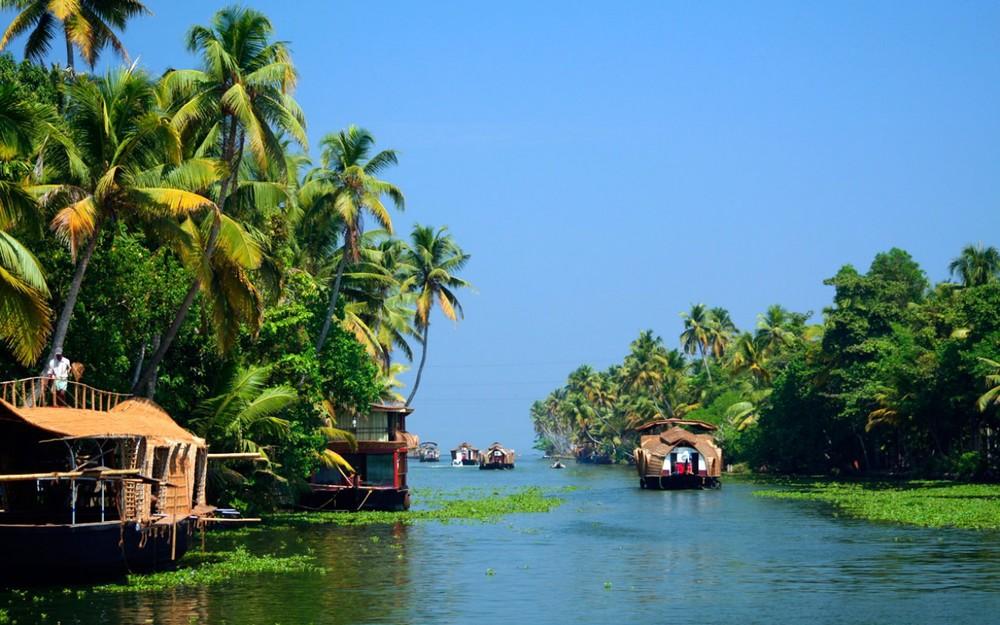 Индия, Керала фото - 23352