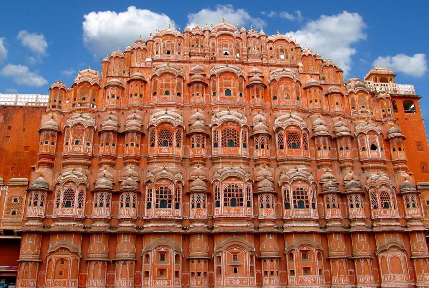 Джайпур (штат Раджастхан) фото - 23357