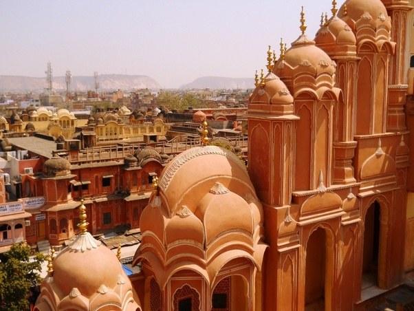 Джайпур (штат Раджастхан)