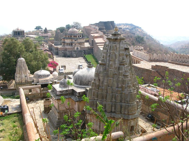 Джайпур (штат Раджастхан) фото - 23359