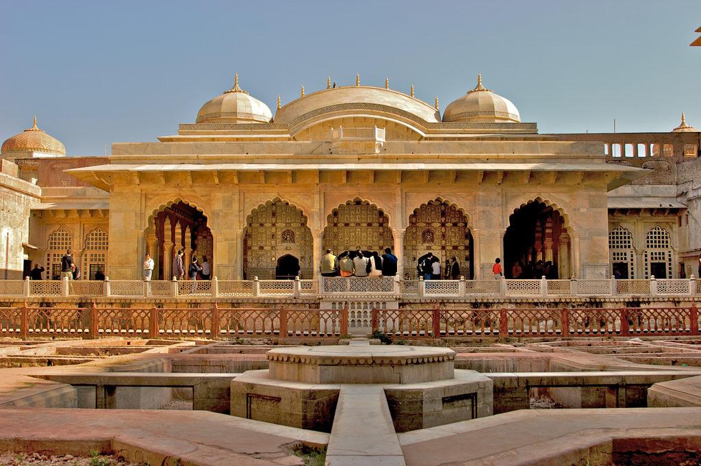 Джайпур (штат Раджастхан) фото - 23360 1024x681