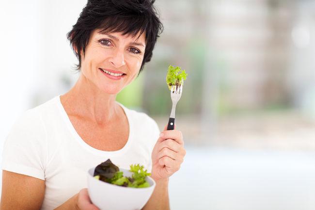 Витамины для красоты в зрелом возрасте
