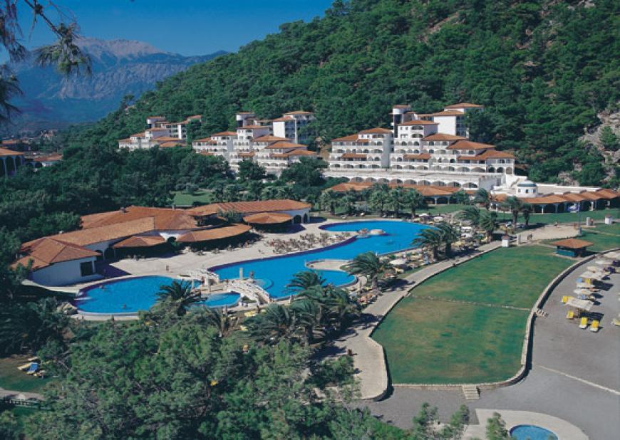 Рекомендуемые отели Турции и Египта, Милана и Венеции
