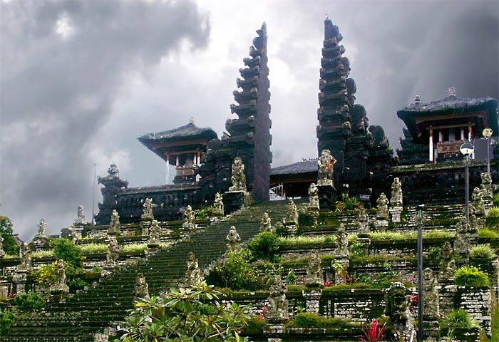 Советы туристам, планирующим поездку в Индонезию