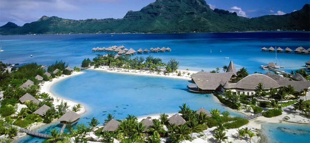 Страна трех тысяч островов
