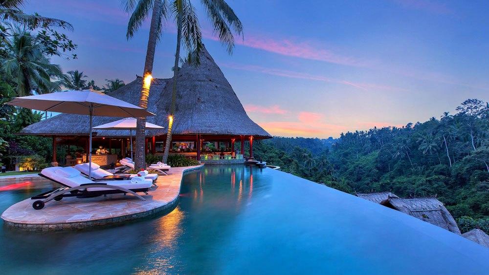 Индонезийский остров Бали фото - 23643