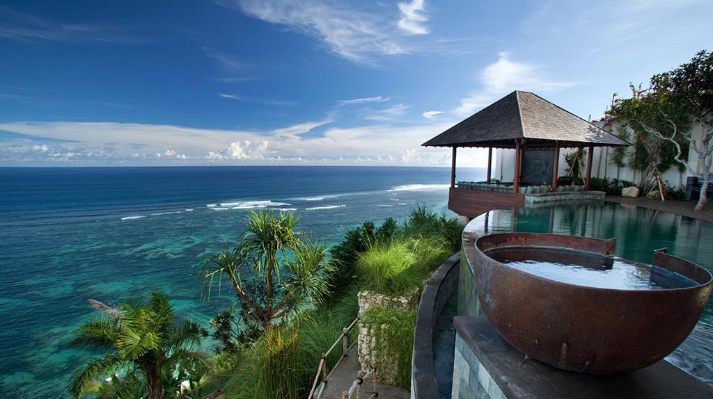 Индонезийский остров Бали