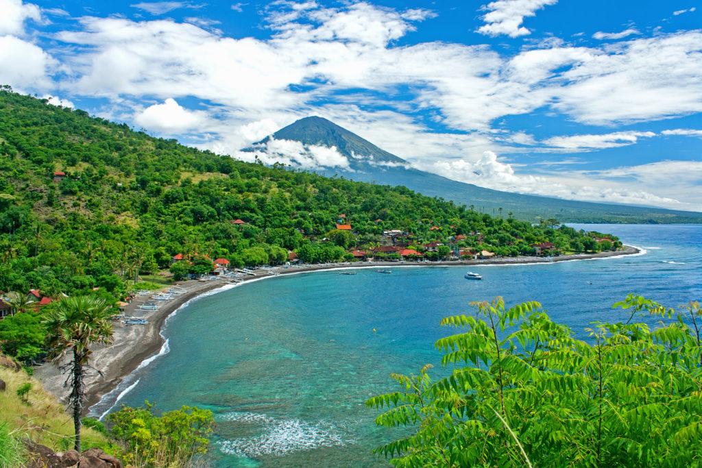 Индонезийский остров Бали фото - 23646 1024x683