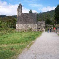 29716 Листоуэлский замок