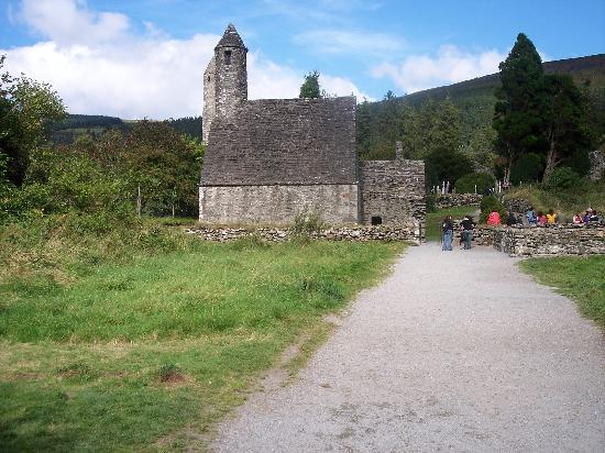 Листоуэлский замок