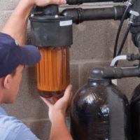 фильтр для воды в доме