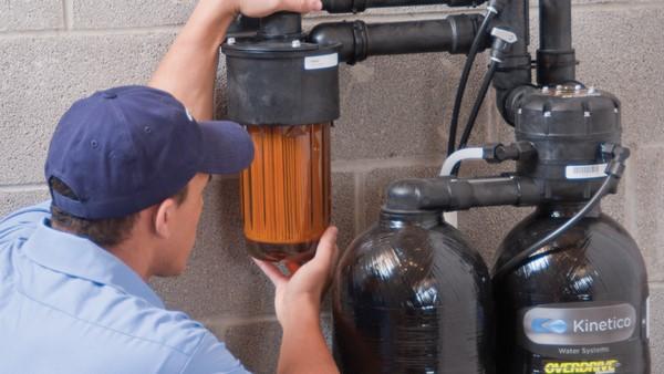 Так ли нужен фильтр для воды в доме?