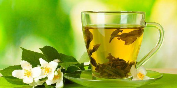 Напиток императоров – зеленый чай