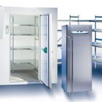 29966 Использование и выбор холодильного оборудования