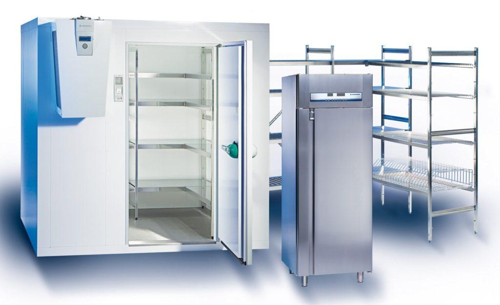 Использование и выбор холодильного оборудования