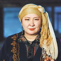 Экстрасенс Анар, биография