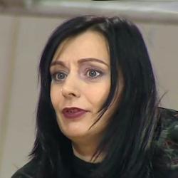 Экстрасенс Алла Гринюк, биография