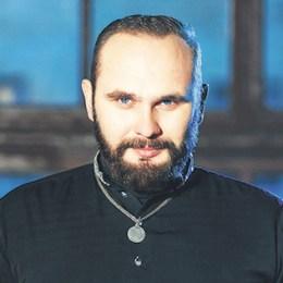 Экстрасенс Евгений Медовщиков, биография