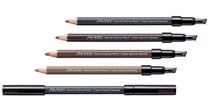 Правильно рисовать брови карандашом