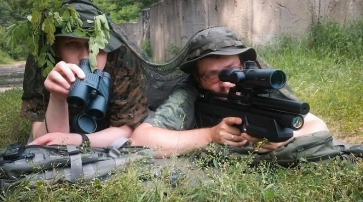 Приборы для удачной охоты – дальномеры и тепловизоры